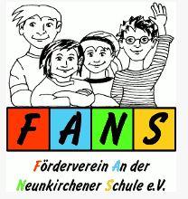 FANS_Neunkirchen_am_Sand_Logo